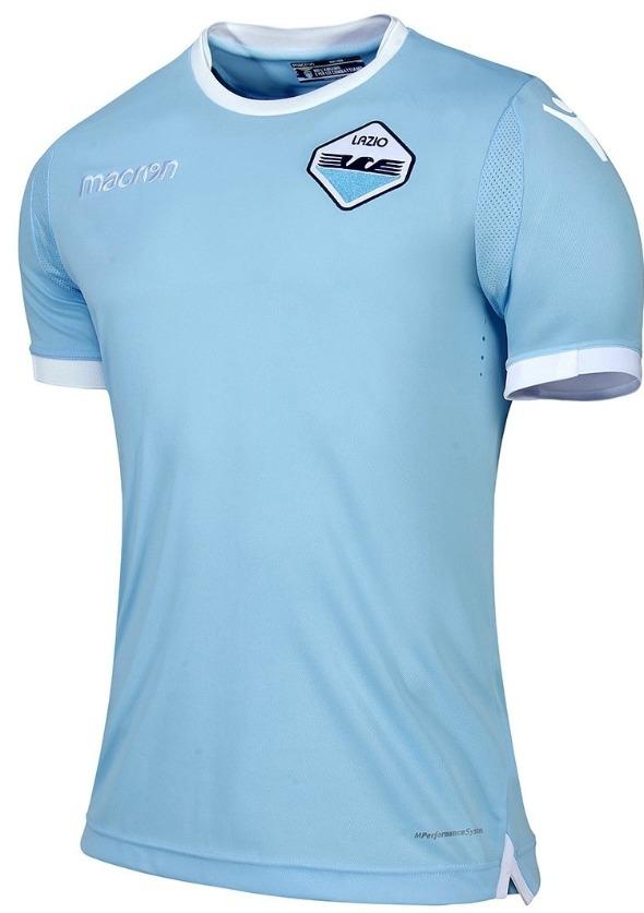 New Lazio Shirt 2017 18