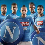 New Napoli Jersey 2017-2018 | SSC Napoli Kappa Home Kit 17-18