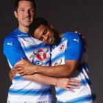 New Reading FC Kits 2017-2018   Royals unveil Puma shirts for 17-18