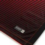 Red & Black Kilmarnock Away Strip 2017-2018 | Nike Killie Alternate Kit 17-18