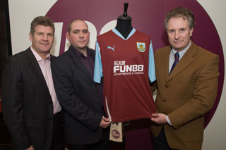 Burnley Puma Home Kit
