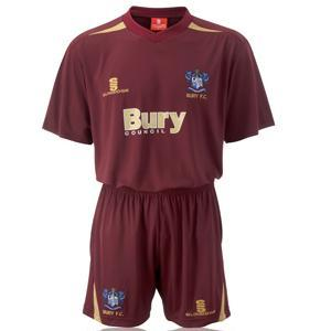 Bury Surridge Shirt