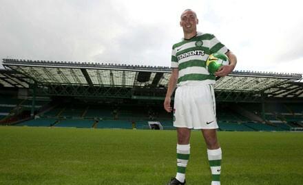 Celtic Home Kit 2010