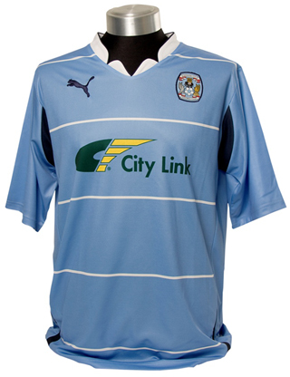 Coventry Home Kit 10-11
