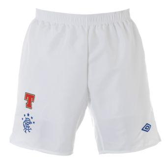 Rangers Shorts 10-11