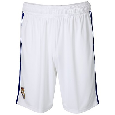 Real Madrid Shorts 2010