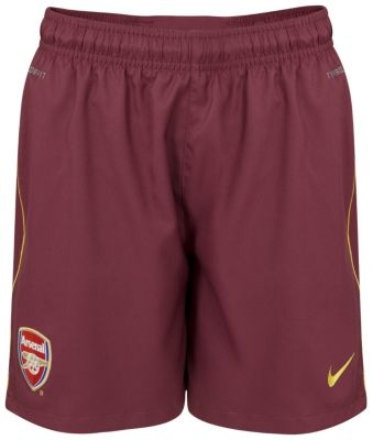 Arsenal Away Shorts Nike