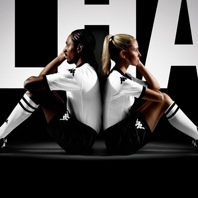 Fulham Kappa Kit