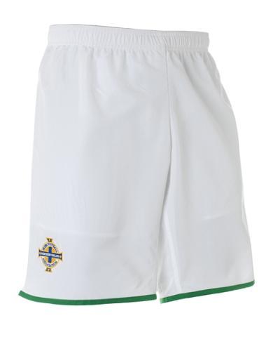 NI 2010 Shorts
