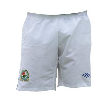Rovers Umbro Home Shorts