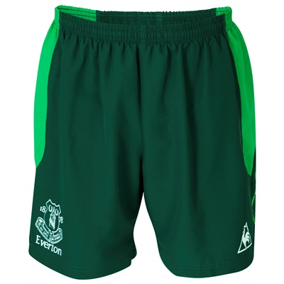 Toffees GK shorts
