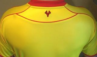 Watford Shirt Back