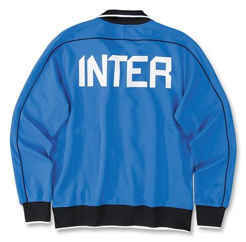 Inter N98 back photo