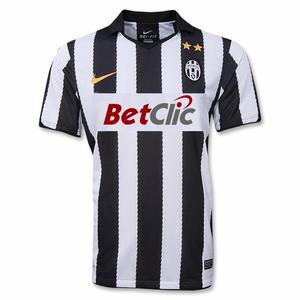 Juventus 2010 Soccer Jersey