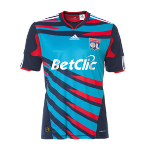 Lyon European Top