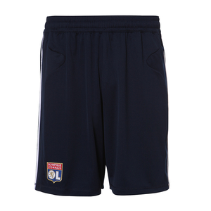 Lyon Third Shorts