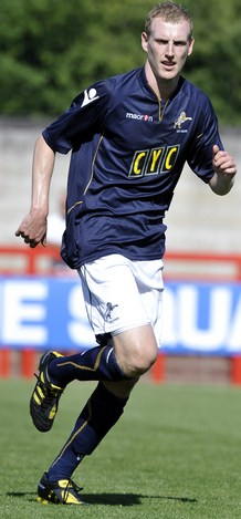 Millwall Strip 10/11