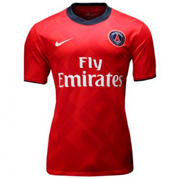 New PSG Shirt Home