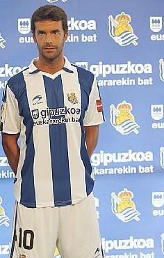 Sociedad Home Shirt