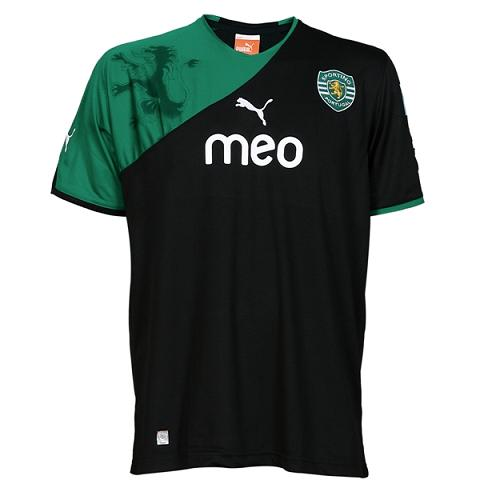 Sporting Lisbon Away Jersey