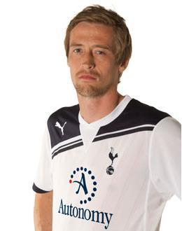 Spurs Home Strip