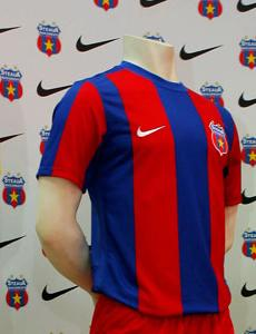 Steaua Bucharest Home Shirt