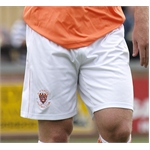 Tangerines 2010 Home Shorts