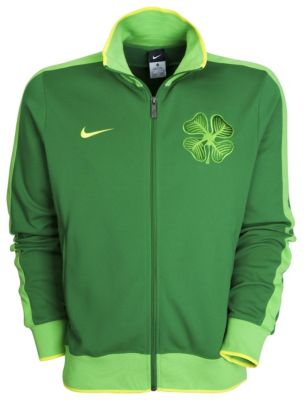 Celtic Green N98 Jacket