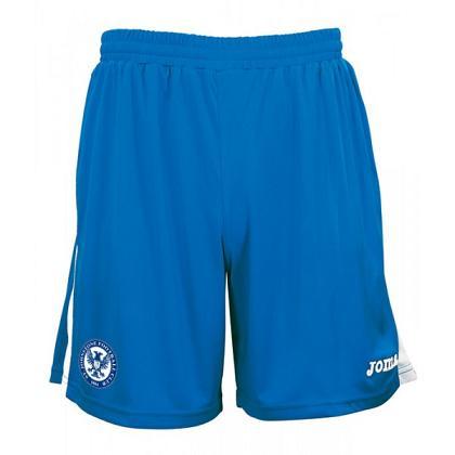 Johnstone home shorts