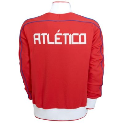 N98 Atletico Jacket backside