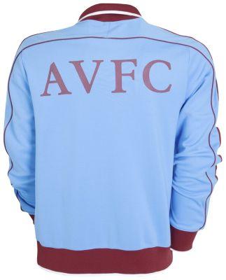 AVFC Nike Track Jacket