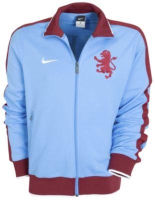 Aston Villa Track Jacket N98