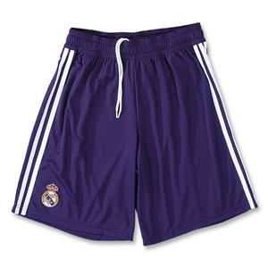 Real Madrid 3rd Shorts