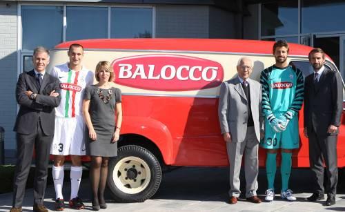 Juventus Away Kit 10-11 Balocco