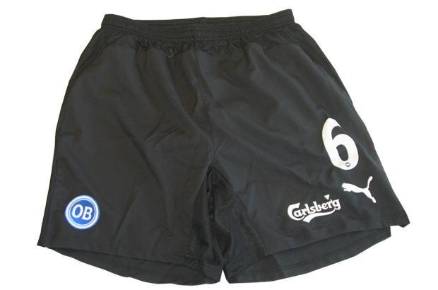 OB Shorts 10-11