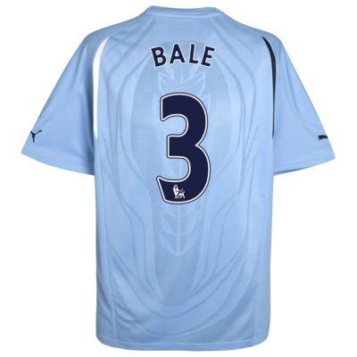 Bale Tottenham Away Jersey