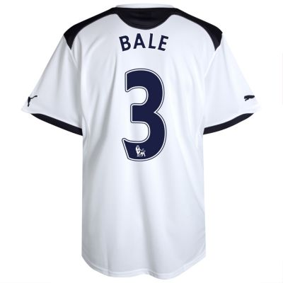 check out ff446 5d3d7 Gareth Bale Jersey- Tottenham and Wales | Football Kit News