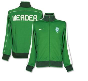 Werder Bremen Track Jacket N98