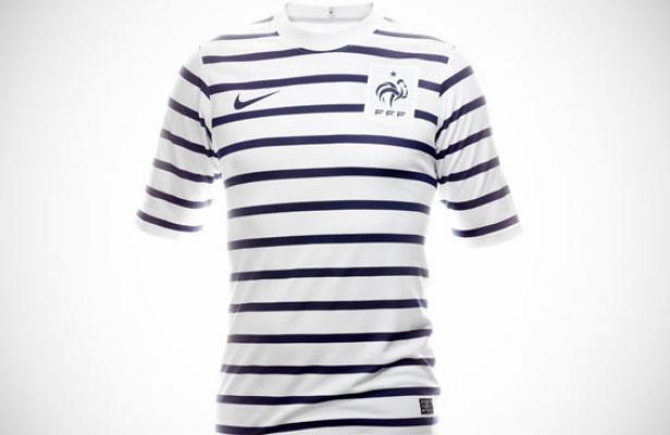 France Shirt 11 12