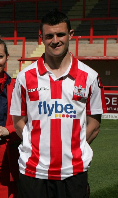 Exeter Home Kit 11-12