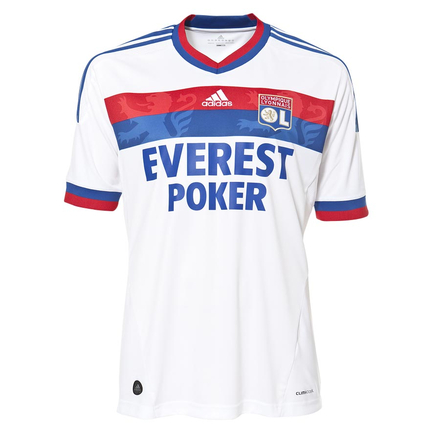 Lyon Home Kit 11-12