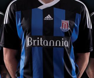 Stoke Away Shirt 11-12