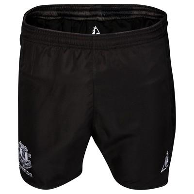 Everton Camouflage Kit 2011 Shorts
