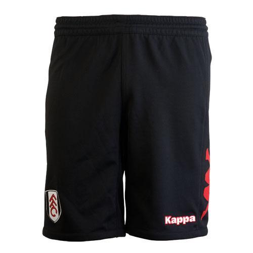 Fulham Away Shorts 11-12