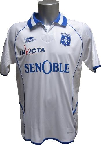 Airness AJ Auxerre Shirt 2011