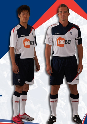 New Bolton Strip 11-12