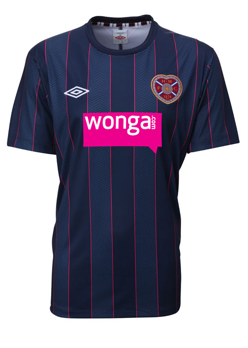 New Hearts Top 2011-2012