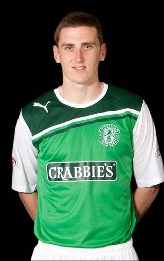 New Hibs Strip 11-12 Crabbies