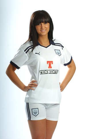 New PNE Home Kit 11-12