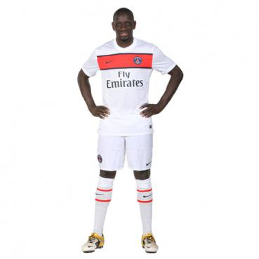 New PSG Away Kit 11-12